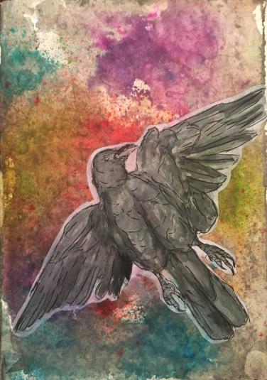 Dead Crow (NFS)