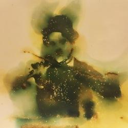 Charlie Chaplin & Violin
