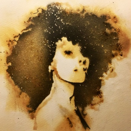 Girl on Fire (Alicia Keys)